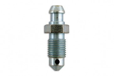 Brake Bleed Screw 3/8 UNF x 24tpi Pk 25 | Connect 31202
