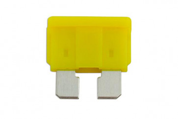 LED Smart Fuse 20-amp Pk 25 | Connect 33086