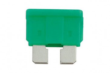 LED Smart Fuse 30-amp Pk 25 | Connect 33088