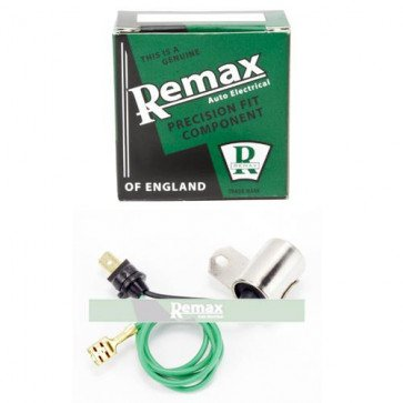 Remax Condensers DS59 - Replaces Lucas DCB480 Intermotor 33610 Fits Bosch