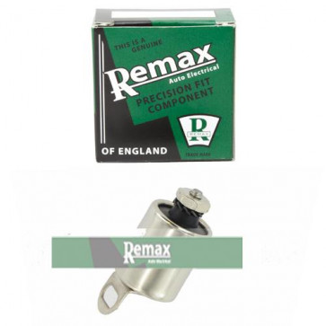 Remax Condensers DS66 - Replaces Intermotor 33715 Fits Lucas