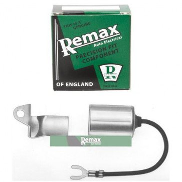 Remax Condensers DS72 - Replaces Lucas DCB872 Intermotor 33850 Fits Marelli