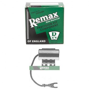 Remax Condensers DS33 - Replaces Lucas DCB864C Intermotor 33860 Fits Marelli