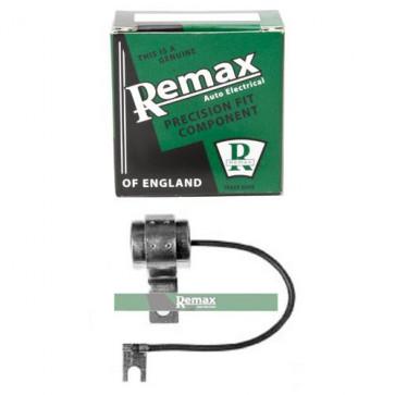 Remax Condensers DS35 - Replaces Lucas DCJ100C Intermotor 33960 Fits Hitachi