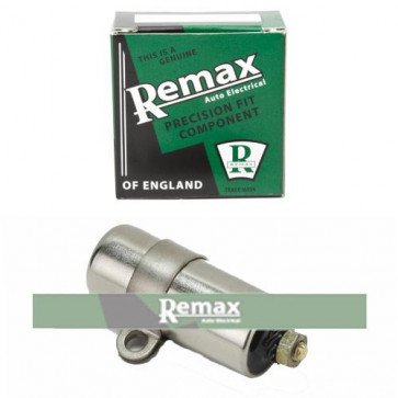 Remax Condensers DS79 - Replaces Lucas DJB120 Intermotor 34570 Fits Lucas
