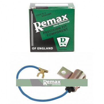 Remax Condensers DS81 - Replaces Intermotor 34790 Fits Hitachi