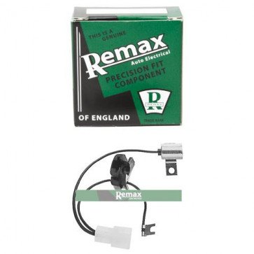 Remax Condensers DS41 - Replaces Lucas DCJ205C Intermotor 34900 Fits Mitsubishi
