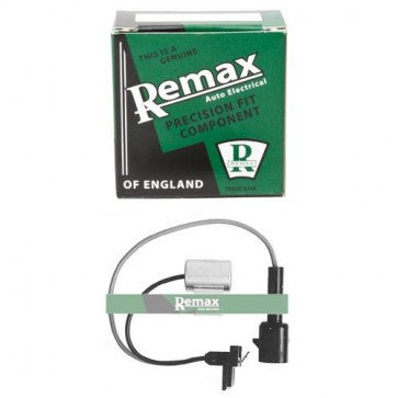 Remax Condensers DS92 - Replaces Intermotor 35340 Fits Marelli