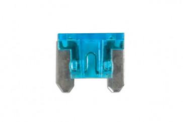 15amp Low Profile Mini Blade Fuse Pk 5 Connect 36847