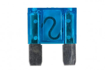 Maxi Blade Fuse 60-amp Blue Pk 2 Connect 36855