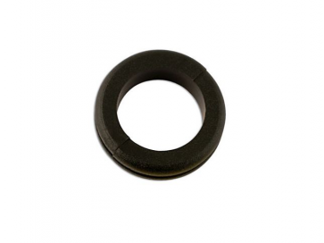 Connect 37625 Rubber Wiring Grommet 9mm - 100 Pc