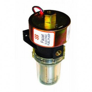 Facet 40285 Dura-Lift Fuel Pump (40285)