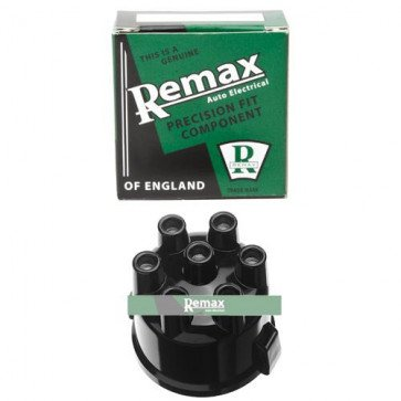 Remax Distributor Caps DS194 - Replaces Lucas DDB750 Intermotor 44080 Fits Ford