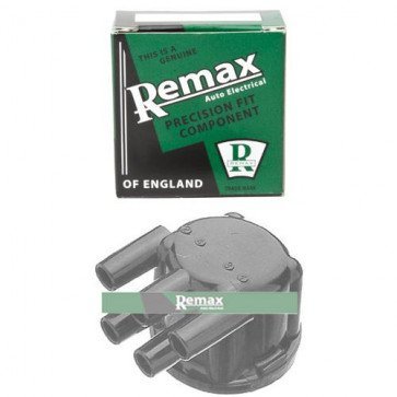 Remax Distributor Caps DS265 - Replaces Intermotor 44564 Fits Cajavec