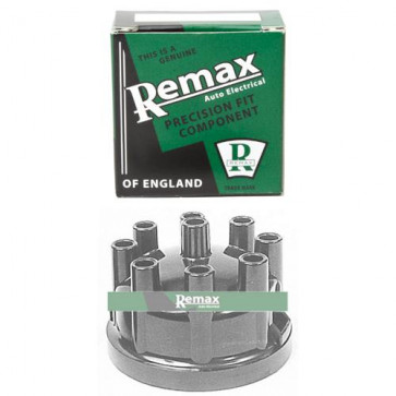 Remax Distributor Caps DS270 Replaces Lucas DDB176 Intermotor 44790 Fits Lucas