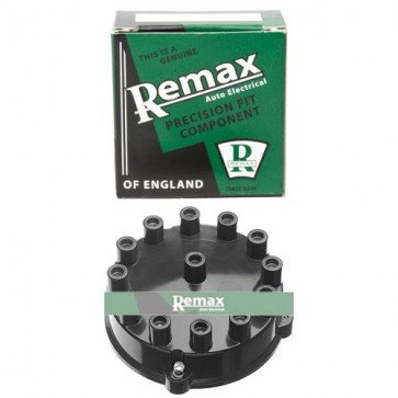 Remax Distributor Caps DS207 Replaces Lucas DDB153 Intermotor 45150 Fits Lucas