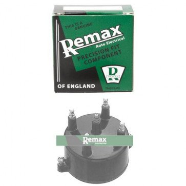 Remax Distributor Caps DS209 Replaces Lucas DDB132 Intermotor 45164 Fits Lucas