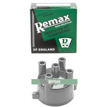 Remax Distributor Caps DS210 Replaces Lucas DDB133 Intermotor 45165 Fits Lucas