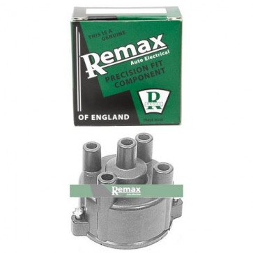 Remax Distributor Caps DS212 Replaces Lucas DDB184 Intermotor 45180 Fits Lucas