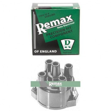 Remax Distributor Caps DS214 Replaces Lucas DDB151 Intermotor 45210 Fits Lucas