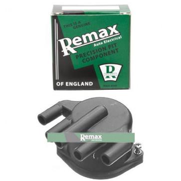Remax Distributor Caps DS329 - Replaces Intermotor 45572 Fits TEC