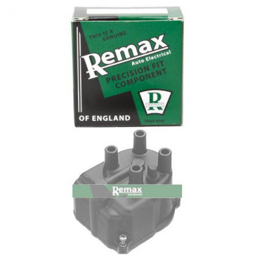 Remax Distributor Caps DS330 - Replaces Lucas DDJ491 Intermotor 45575 Fits TEC
