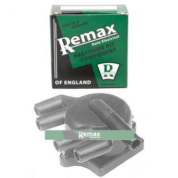 Remax Distributor Caps DS333 - Replaces Intermotor 45591 Fits TEC