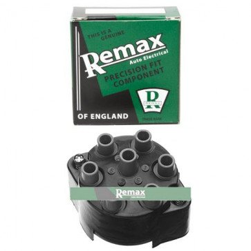 Remax Distributor Caps DS232 Replaces Lucas DDB464 Intermotor 45870 Fits Bosch