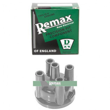 Remax Distributor Caps DS347 - Replaces Intermotor 46310 Fits Paris-Rhone