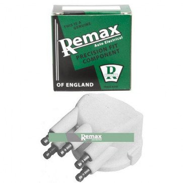 Remax Distributor Caps DS253 Replaces Lucas DDB897 Int 46420 Fits Marelli