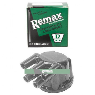 Remax Distributor Caps DS254 Replaces Lucas DDB895 Int 46430 Fits Marelli
