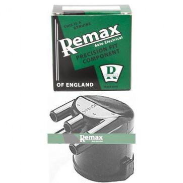 Remax Distributor Caps DS349 - Replaces Intermotor 46551 Fits Femsa