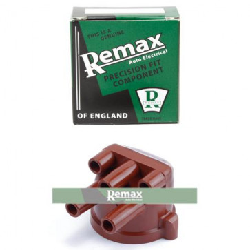 Remax Distributor Caps DS350 - Replaces Intermotor 46600 Fits Femsa