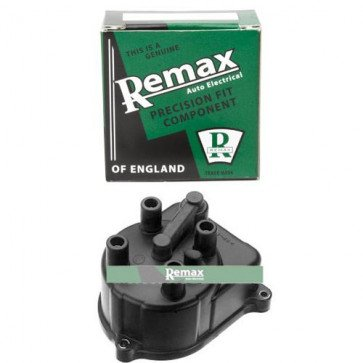 Remax Distributor Caps DS383 - Replaces Lucas DDB304 Intermotor 46948 Fits TEC