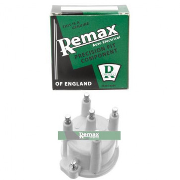 Remax Distributor Caps DS386 Replaces Lucas DDB806 Int 46951 Fits Marelli