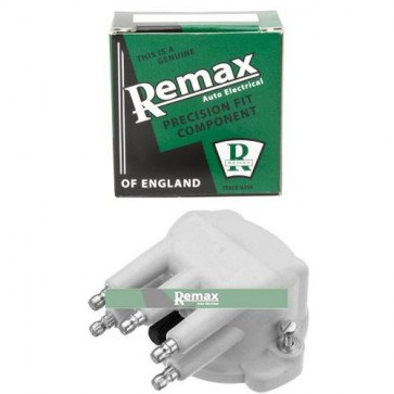 Remax Distributor Caps DS388 Replaces Lucas DDB807 Int 46953 Fits Marelli