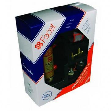 Facet Cylindrical Fuel Pump Kit (480534-K)