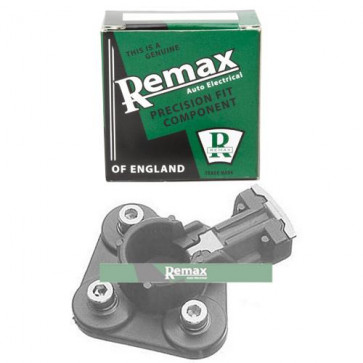 Remax Rotor Arms DS523 - Replaces Intermotor 49070S Fits Bosch
