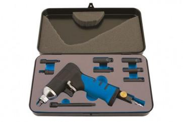Laser Tools 6035 Impact Glow Plug Removal Kit 9pc