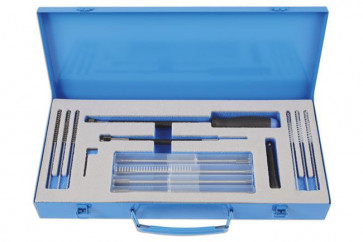 Laser Tools 6646 Glow Plug Brush Cleaning Kit