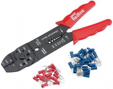 Genuine DRAPER 200mm 4 Way Crimping Tool Kit | 67654