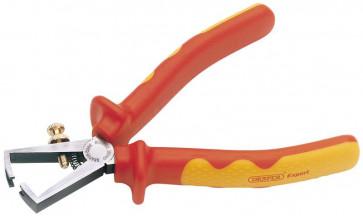 Genuine DRAPER Expert 150mm VDE Wire Stripper | 69183