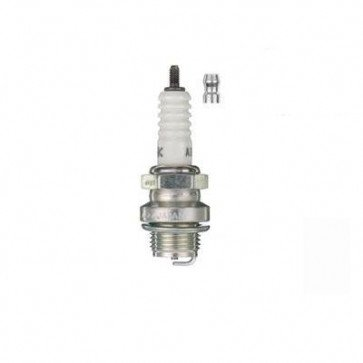 NGK AB-6 2910 Spark Plug Copper Core AB6