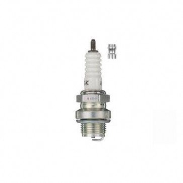 NGK AB-7 3010 Spark Plug Copper Core AB7