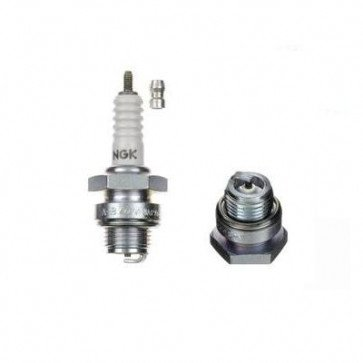 NGK AB-8 7909 Spark Plug Copper Core AB8