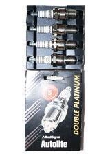 Motorcraft Spark Plug APP64