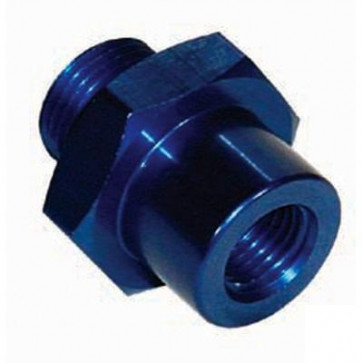 Alloy Multi Inlet Adaptor With Dowty Seal (Bosch 044 pump) (ASA06)