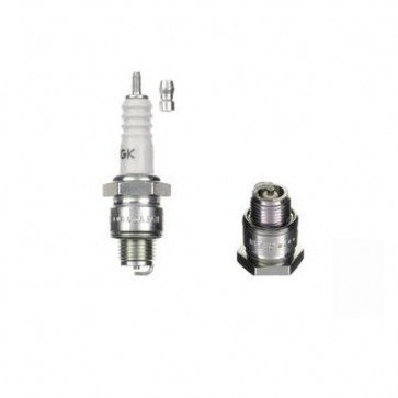 NGK B-6L 3212 Spark Plug Copper Core B6L