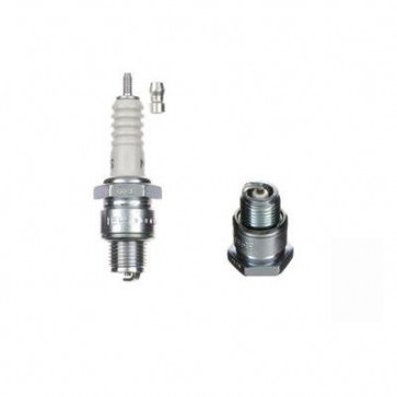 NGK B5HS 4210 Spark Plug Copper Core