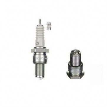 NGK B7ECS 2528 Spark Plug Copper Core